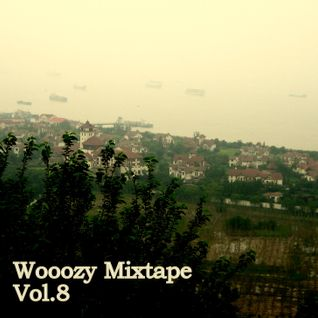 无解 Mixtape Vol.8