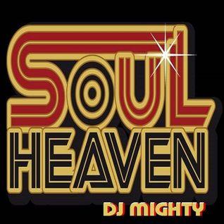 DJ Mighty - Soul Heaven