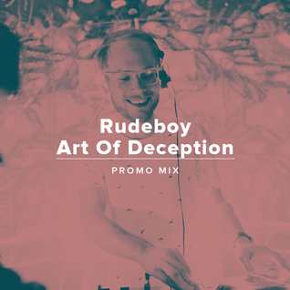 Art Of Deception Promo Mix