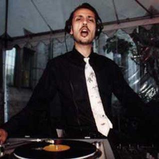 Dimitri From Paris live @ Kinki ( Bologna,Italy), December 1990