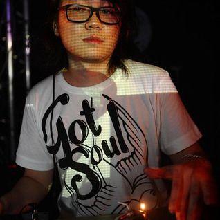 Makoto My Oldskool Drum'n'Bass Mix