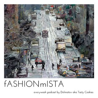 Tasty Cookies - fASHIONmISTA#5