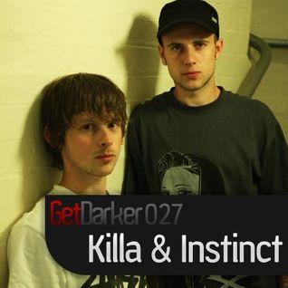 GetDarker 27 Killa & Instinct