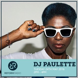 Paulette Goes Bang 24th May 2016