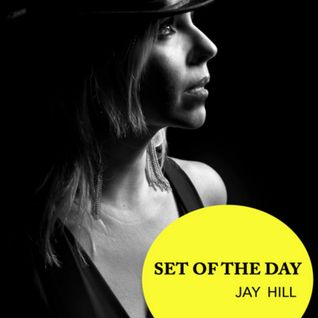 Jay Hill // Set of the Day podcast