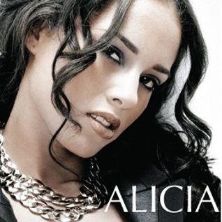 Alicia Keys 2004-02-21  Essen, Zeche, NDR2 Radiokonzert