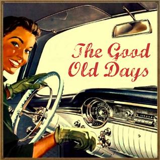 DynomiteSoul - The Good Old Days