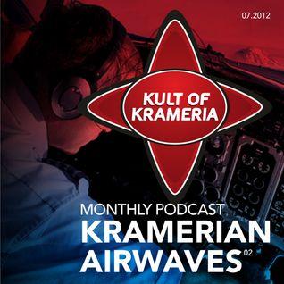 Kult of Krameria - Kramerian Airwaves 02 - Podcast