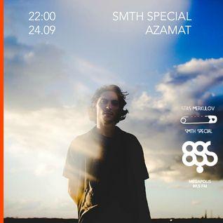 Stas Merkulov - Smth Special 54 (Azamat) @Megapolis FM 24.09.2016