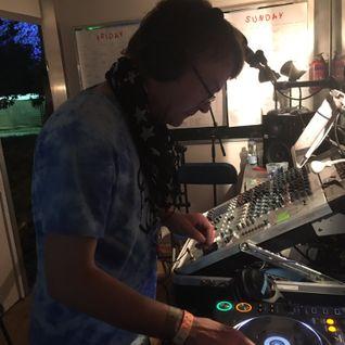 Pete Fowler: A Million Wiggles - Green Man Radio 2016
