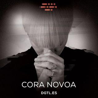 Cora Novoa – DGTL 13.08.2016