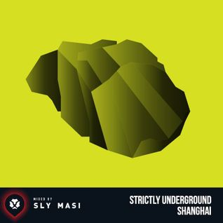 2013.09 Strictly Underground: Shanghai