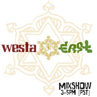 WestaEast MixShow 10