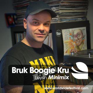 Bruk Boogie Kru