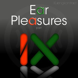 one and the rest (EarPleasures Part IX Live Mix)