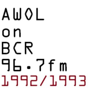 Phil West 96.7 Awol Bcr Mix 1994