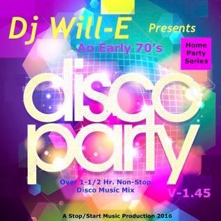 Early 70's Disco Mix V-1.45