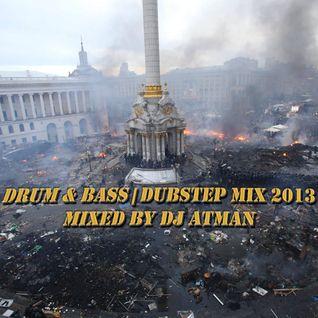 LIMITED EDITION DRUM & BASS   DUBSTEP MIX 2013