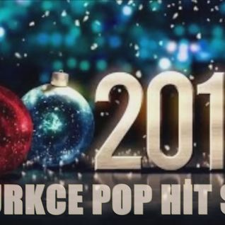 DJ ATILGAN MURAT - TURKCE POP HİTS SET (OCAK 2016)
