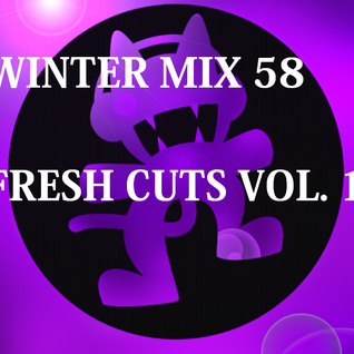 Winter Mix 58 - Fresh Cuts Vol. 1