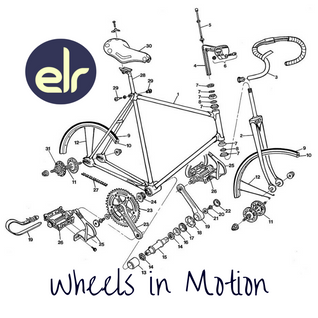 Wheels In Motion 28 May 2016