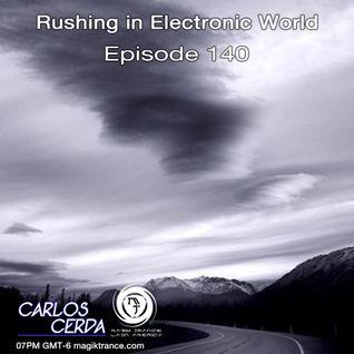 Carlos Cerda - RIEW 140 (12.04.16)