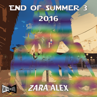 #158 End of summer 3 2016