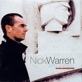 Nick Warren - Global Underground 011 Budapest (1999) Part2