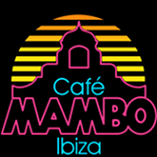 Cafe Mambo Competition - 27th Jan - Party is always HOT!