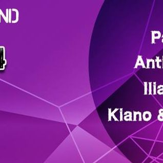 Pano Manara|EDM Showcase|www.westradio.gr|30 October 2014