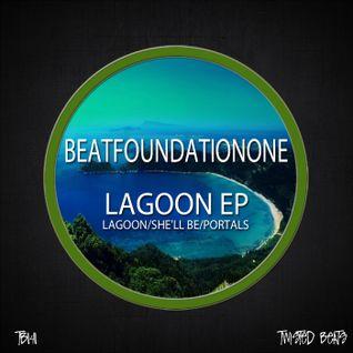 BeatfoundationOne - Lagoon (Original Mix) (Lagoon EP, Twisted Beats UK)