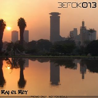 Befok Vol. 13 [compiled & mixed by Raj el Rey]