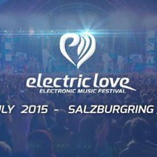 R3hab - Live @ Electric Love Festival 2015 (Austria) - 09.07.2015