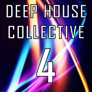 Deep House Collective (DHC) 4 - FinallyFridayMixShow