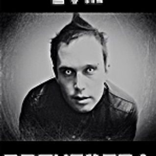 EVIL ORCHESTRA RADIO EPISODE #9 THANK GOD IT'S FRIDAY  By Evil Orchestra