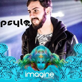 Imagine Festival House Mix