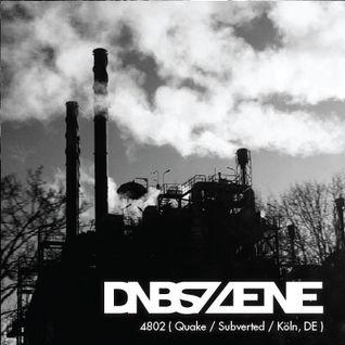 DNBSzene Mix Session 006 ft. 4802