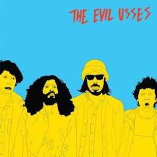 THE EVIL USSES : MIXTAPE  N° 387