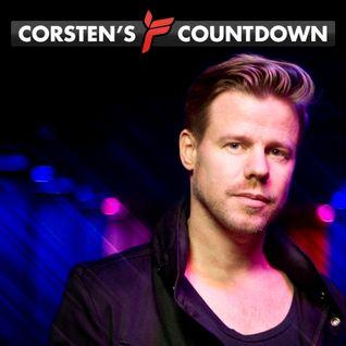 Ferry Corsten – Corsten's Countdown 478 – 24-AUG-2016