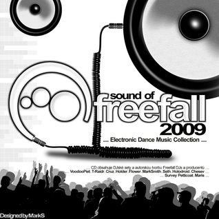 T-Raidr - Rzi a ... - Sound of Freefall 2009