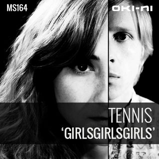 GIRLSGIRLSGIRLS by Tennis