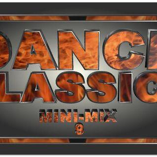 10 Minutes of Dance Classics 9