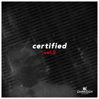 Certified Vol.2