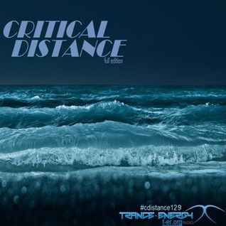 <<CRITICAL_DISTANCE>> full edition Ep.129