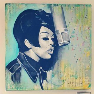 Tammi Terrell ( including a live monday motown session)