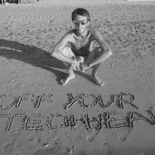 Off Your Tech Head podcast: Episode 7 - All The Way From Ibiza