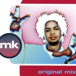 Mixing MK
