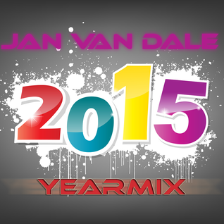 Jan van Dale - YEARMIX 2015