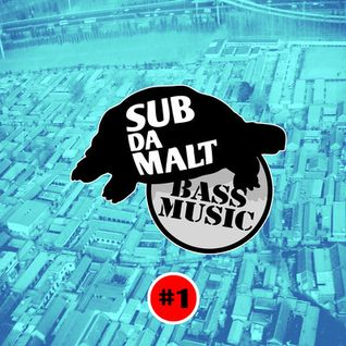 SUBDAMALT Podcast #02 - Dubstep Session - mixed by M. Burns