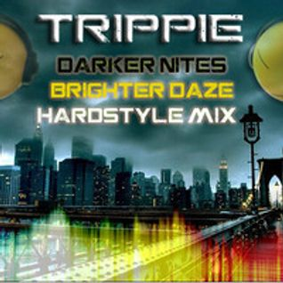 Dark nite Brighter Daze Mix